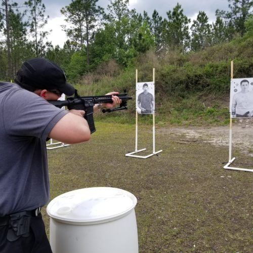 Defensive Skills Training Level 2