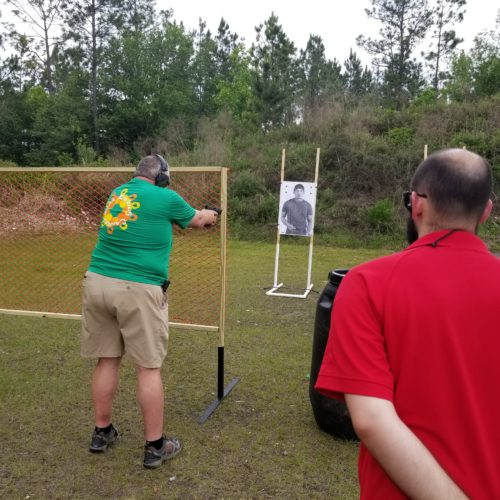 Defensive Skills Training Level 2 - Part 4